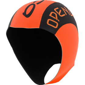 ORCA Neoprene Swimcap orange